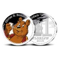Complete Miniserie Olivier B. Bommel en Tom Poes