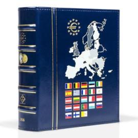 Leuchtturm Vista Euro Jaar-album 2017