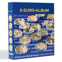 Leuchtturm Numis 2-Euro Album Deel 6