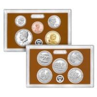 US Mint Proof Set 2017