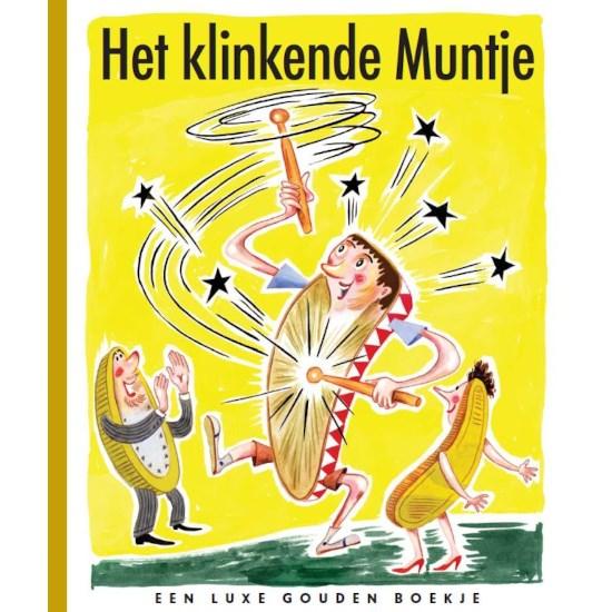 Gouden Boekje: Het klinkende Muntje