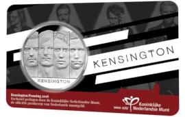 Kensington Penning 2018 in coincard