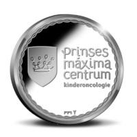Prinses Máxima Centrum 2018 in Coincard