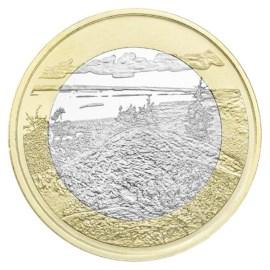 "Finland 5 Euro ""Koli"" 2018"