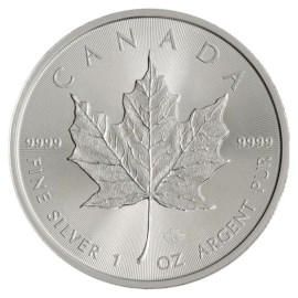 Canada Maple Leaf 2018