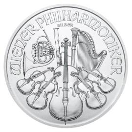 Oostenrijk 1,5 Euro Philharmoniker 2018