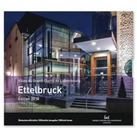 Luxemburg BU Set 2018