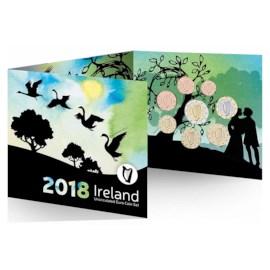 Ierland BU Set 2018
