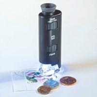 Leuchtturm Zoom-microscoop 60-100x