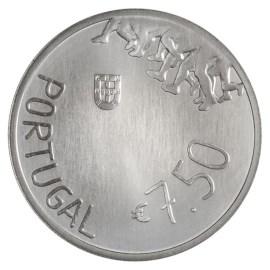 "Portugal 7,5 Euro ""Rosa Mota"" 2018"