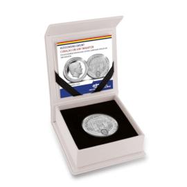 Curaçao en Sint Maarten '190 jaar Centrale Bank' 2018 Zilver Proof
