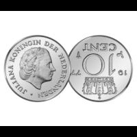 Ode aan het Dubbeltje 2018 in coincard