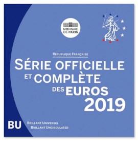 France BU Set 2019