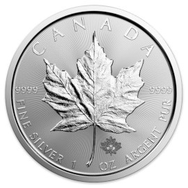 Canada Maple Leaf 2019