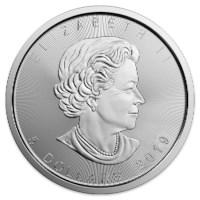 Canada Maple Leaf 2019