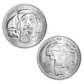"Portugal 7,5 Euro ""Magellaan"" 2019"
