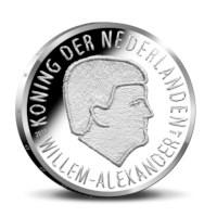 Market Garden 5 Euro Coin 2019 Silver Proof