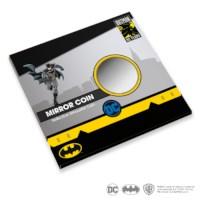 Batman 'Mirror Coin'