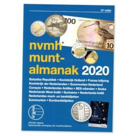 NVMH Muntalmanak 2020