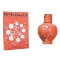 Portugal FDC Set 2019