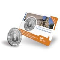 5 Euro 2011 Muntgebouw UNC coincard