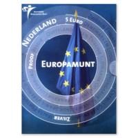 5 Euro 2004 Europamunt Proof