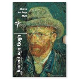 5 Euro 2003 Van Gogh Prooflike