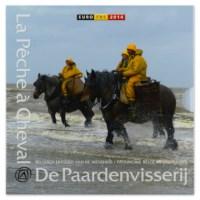 """Belgium FDC Set """"Horse Fishermen"""" 2014"""