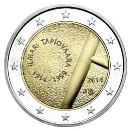 "Finland 2 Euro ""Tapiovaara"" 2014 UNC"