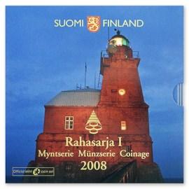 Finland BU Set 2008