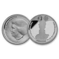 10 Euro 2002 Huwelijksmunt UNC Coincard