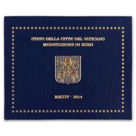 Vaticaan BU Set 2014