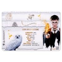 """Harry Potter """"Samoa Half Dollar"""" in coincard"""