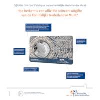 Coincard Catalogus 2020