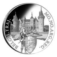 Zilveren Dukaat 'Kasteel de Haar' 2020