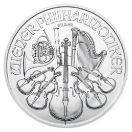 """Oostenrijk 1,5 Euro """"Philharmoniker"""" 2020"""