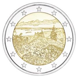 "Finland 2 Euro ""Koli"" 2018"