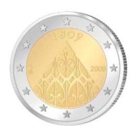 "Finland 2 Euro ""Porvoo"" 2009 UNC"