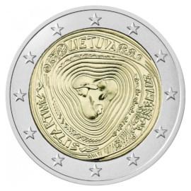 "Litouwen 2 Euro ""Sutartines"" 2019"
