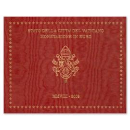 Vaticaan BU Set 2008