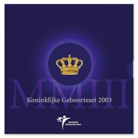 Themaset 2003