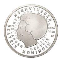De Laatste Gulden 2001 Proof
