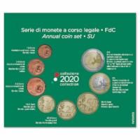 Italie BU Set 2020