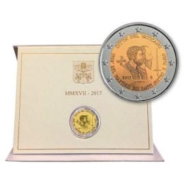 "Vaticaan 2 Euro ""Petrus & Paulus"" 2017"