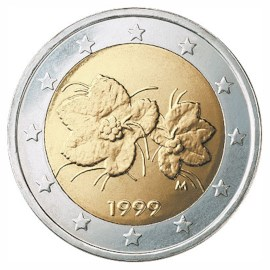 Finland 2 Euro 2019 UNC-