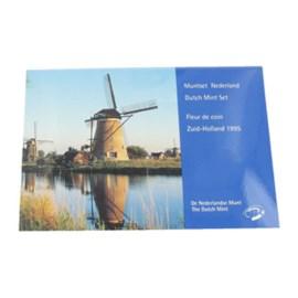 Jaarset Nederland 1995 FDC
