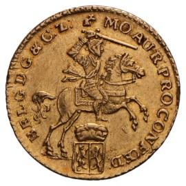 ½ Golden Rider 1762 Gelderland EF