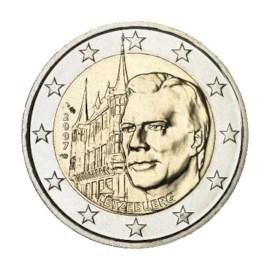 "Luxemburg 2 Euro ""Palais Grand-Ducal"" 2007"