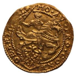 ½ Gouden Rijder 1620 Gelderland Zfr+