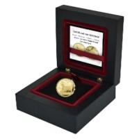 50 euromunt België 2020 'Gotiek - Jan van Eyck' Goud Proof